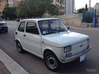 used Fiat 126 - 650 BASE Originale ASI