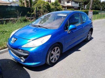 usado Peugeot 207 1.4 8V 75CV 3p. ONE Line
