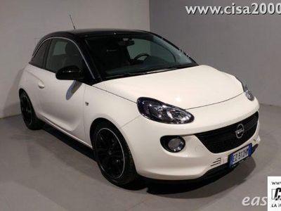 usado Opel Adam 1.0 SGE 115 CV Start&Stop Slam usato