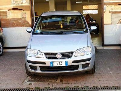usata Fiat Idea 1.4 BENZINA POSSIBILTA' GPL unipr - 2011