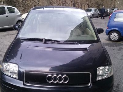 usata Audi A2 c.c.1.4 GASOLIO - 2002