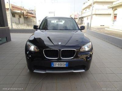 usado BMW X1 xdrive 20d futura