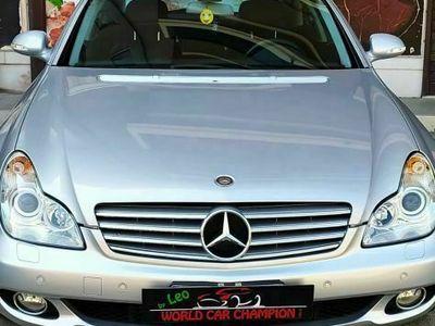 usata Mercedes CLS320 Sport Pelle,Navi, Automatica ecc