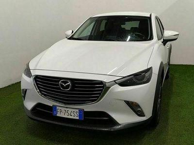 usata Mazda CX-3 1.5L Skyactiv-D 4WD Exceed