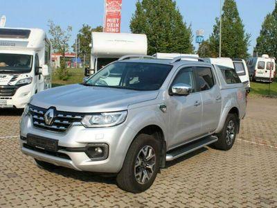 usata Renault Alaskan 2.3 dCi 190CV aut. 4WD