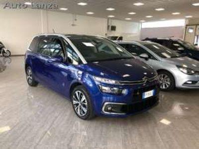 usata Citroën C4 SpaceTourer BlueHDi 120 S&S Business 7 POSTI Diesel