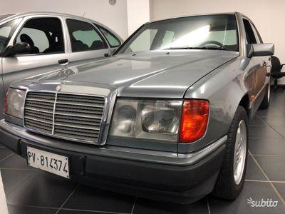 brugt Mercedes 250 turbo diesel
