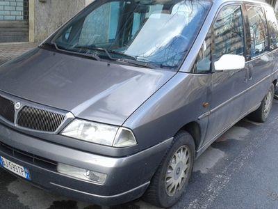 used Lancia Zeta zhdi - 2000