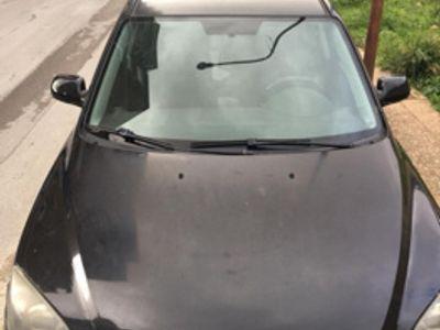 gebraucht Mazda 3 Mazda3 1.6 MZ-CD 109 CV 5p. Active