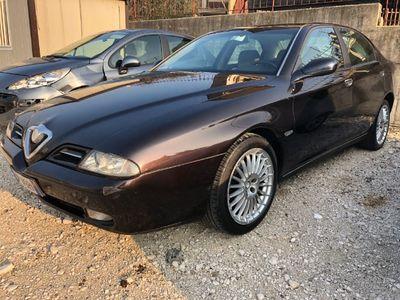 usado Alfa Romeo 166 2.0 twin spark GPL - 2001