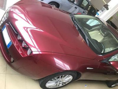 usata Alfa Romeo 159 2.4 JTDm 200 CV Sportwagon Distinctive Q