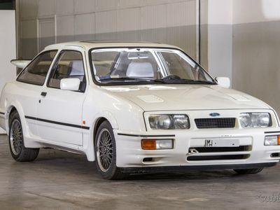 usata Ford Sierra - 1986