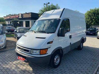 usata Iveco Daily 35C13V 2.8 TDI -RG furgone officina mobile