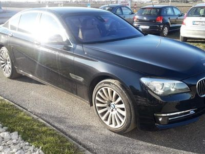 usata BMW 730 XDrive - 2012