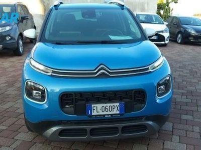 usata Citroën C3 Aircross BlueHDi 120 S&S Feel rif. 10942947