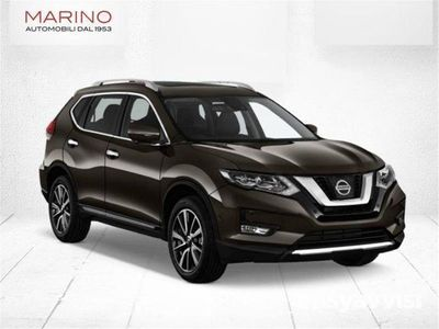 second-hand Nissan X-Trail X-Trail 3ª serie2.0 dCi 4WD N-Connecta Station Wagon/SUV [SEMESTRALE]