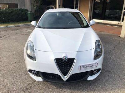 usata Alfa Romeo Giulietta Giulietta 1.6 JTDm 120 CVMY18