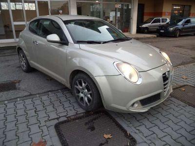 usata Alfa Romeo MiTo 1.6 JTDm 16V Distinctive MOTORE SOST CON 130000 KM