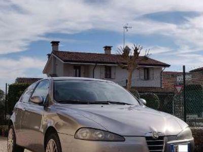 usata Alfa Romeo 147 1.9 JTD M-JET 16V 3 porte Exclusive