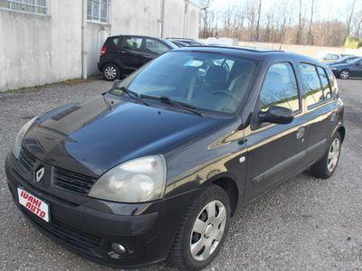 usata Renault Clio 1.2 16V cat 5 porte Fairway