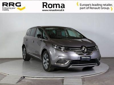 usata Renault Espace Espace1.6 dci energy Intens 160cv 7p.ti edc