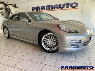usata Porsche Panamera 4.8 4S */*XENO*PELLE ESTESA*NAVI*BOSE**