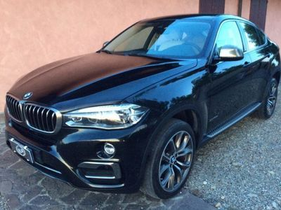 brugt BMW X6 xDrive30d 249CV Extravagance PERFETTO! IVA ESPOSTA