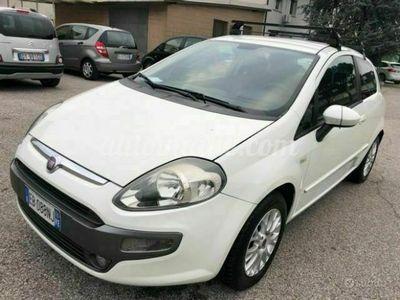 usata Fiat Punto Evo Punto Evo 1.4 3 porte Active GPL rif. 15189395