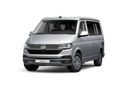usata VW California Veicoli Commerciali2.0 TDI 150CV DSG Ocean nuova a Roma
