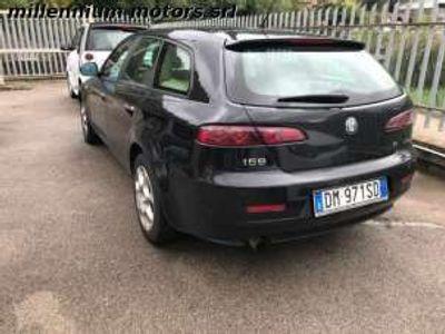 usata Alfa Romeo 159 1.9 JTDm 16V Sportwagon Exclusive rif. 12424725