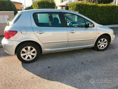 usata Peugeot 307 - 2002