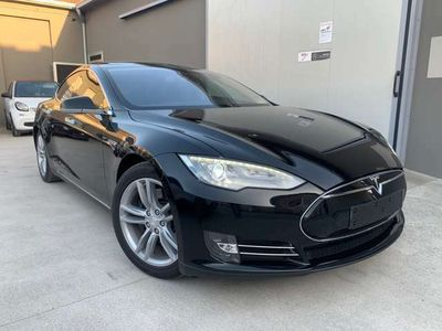 usata Tesla Model S