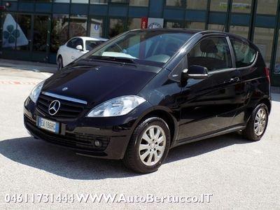 usata Mercedes A150 BlueEFFICIENCY Coupé Avantgarde rif. 6799207