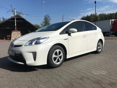 używany Toyota Prius elettrica/benzina