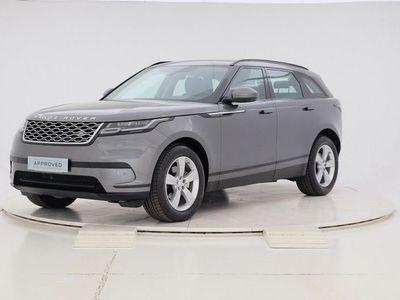 usata Land Rover Range Rover Velar 2.0D I4 240 CV S