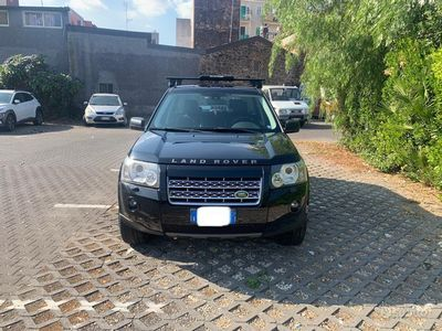 usata Land Rover Freelander 2 2.2 HSE TD4