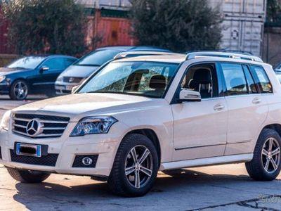 usata Mercedes GLK320 ClasseCDI 4matic Chrome