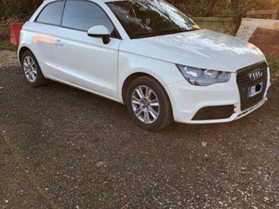 brugt Audi A1 1.6 tdi 105 cv ambition