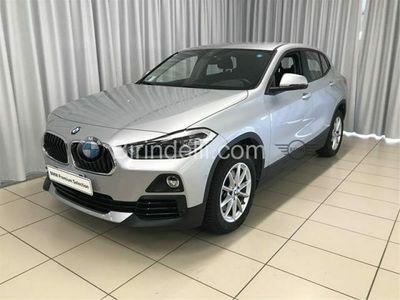 usata BMW X2 xDrive 20d Business-X