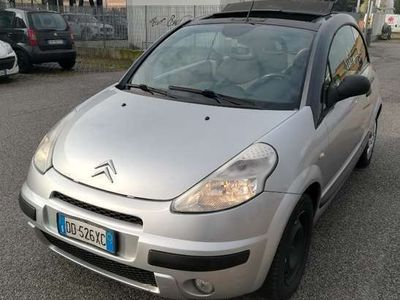 usata Citroën C3 Pluriel 1.4 HDi 70CV Pack Techno