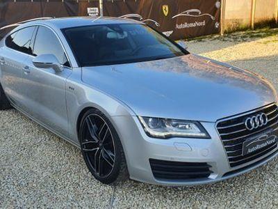 usata Audi A7 3.0d performance pronta consegna