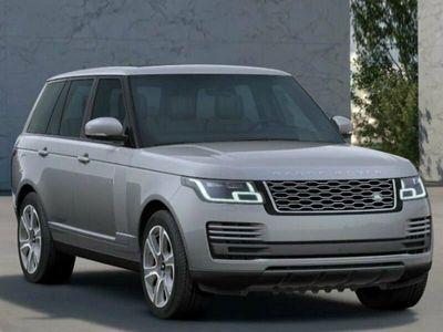 usata Land Rover Range Rover 3.0 SDV6 Vogue