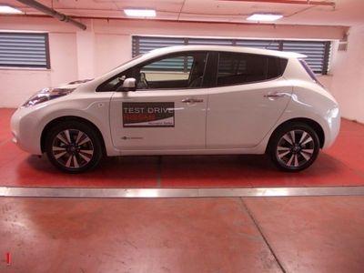 usata Nissan Leaf Elettrico Sincrono Trifase Tekna rif. 6256179
