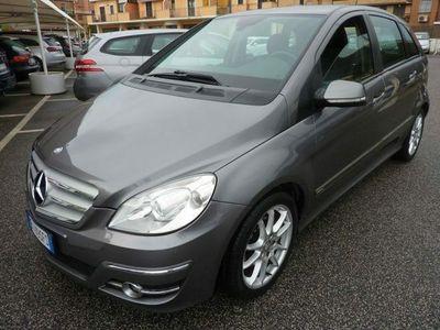 usata Mercedes B200 CDI Premium KM 152000 NAVIG. rif. 13912868