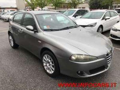 usata Alfa Romeo 147 1.9 JTD 120 CV 5 porte Diesel