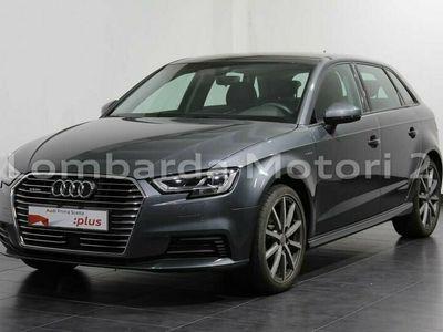 usata Audi A3 e-tron 1.4 TFSI 150 kW (204 PS) S tronic