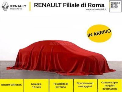 usata Renault Espace dCi 160 CV EDC Energy Initiale Paris del 2015 usata a Roma
