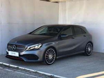usata Mercedes A250 4Matic Automatic Supersport