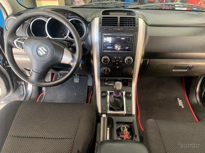 usata Suzuki Grand Vitara 2ª - 2012