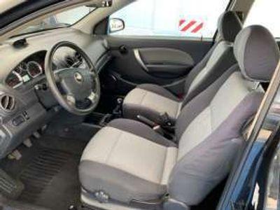 usata Chevrolet Aveo Berlina Benzina